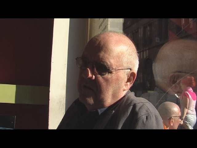 Rene Reinhard – Nichts zu tun