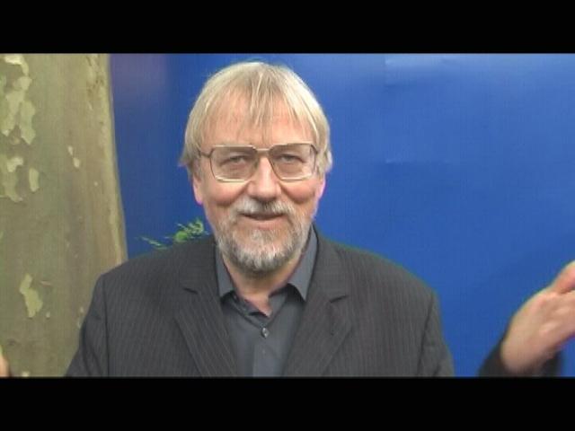 Jakob von Uexküll – Aufgaben des 21. Jahrhundert