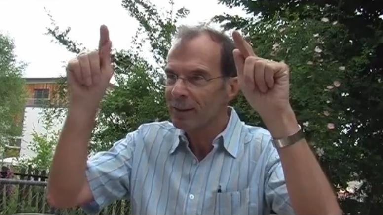 Prof. Peter Ulrich zum Grundeinkommen 1