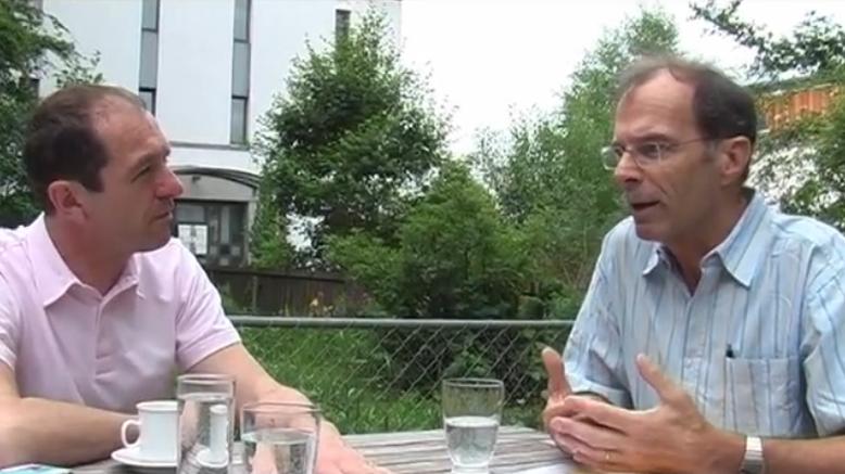 Prof. Peter Ulrich zum Grundeinkommen 2