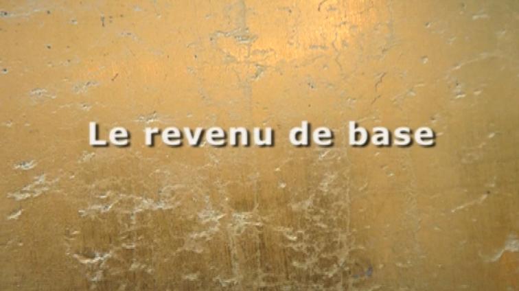 Le revenu de base – le film