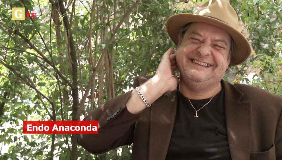 Endo Anaconda zum Grundeinkommen