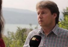 Pola rennt #4 – Das Grundeinkommen ist der Weg in die Knechtschaft, Prof. Reiner Eichenberger
