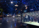 Fernsehdiskussion zum Grundeinkommen – Talk im Hangar-7