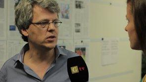 Pola rennt #5 – Das Grundeinkommen überfordert die Menschen, Patrick Feuz, Chefredaktor