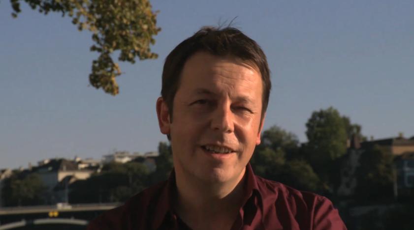 Grundeinkommen – Fragen an Daniel Häni (I)