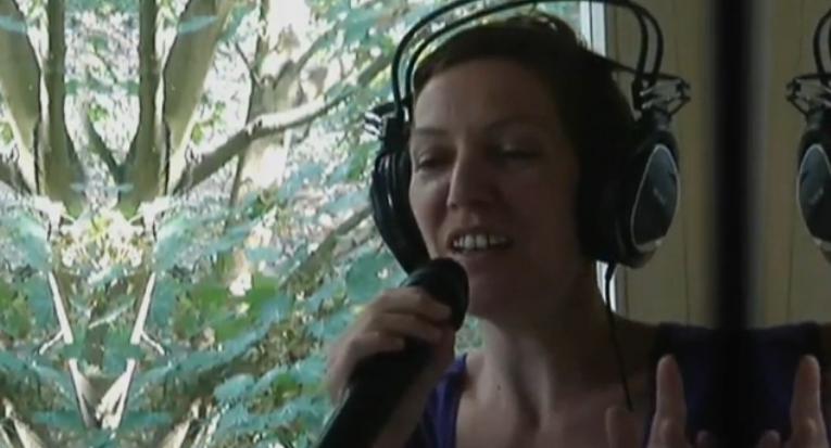 Tanja Ries – Königin