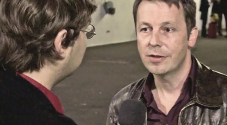 Gespräche über Morgen – Interview mit Daniel Häni