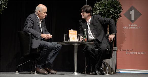 Michael Kerbler im Gespräch mit Götz Werner