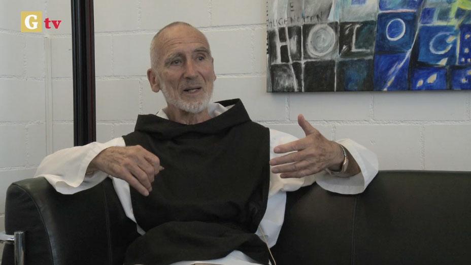 Ansichten eines Mönchs zum Grundeinkommen